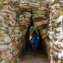 Tulum Archaeological Site (Tulum, Mexico)