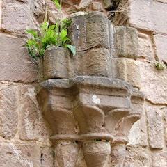 Stone Detail