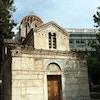 Agios Eleftherios (Mikrí Mitropolí)