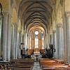 Mozac Abbey
