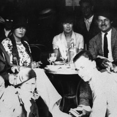 In Pamplona (1926)