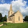 Cassington Church