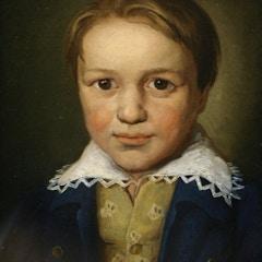 Beethoven at Thirteen (1783)