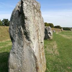 Northwest Sector Stones