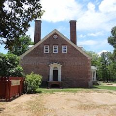 Gunston Hall - Mason Neck VA