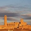 Lleida Cathedral (La Seu Vella)