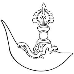 Drigug or Vajra Kartri