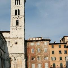 Campanile and Piazza