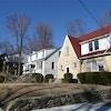 Moreau Drive Historic District