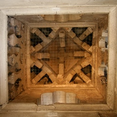 Square Vault