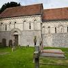St Nicholas Barfreston