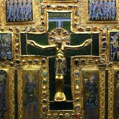 Pax of Ariberto (c.1030)