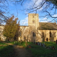Bucknell, Oxfordshire