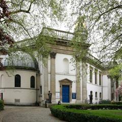 St Marylebone, Marylebone Road, W1
