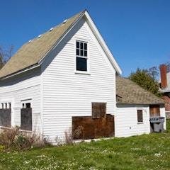Hannah and Eliza Gorman House (Corvallis, Oregon)