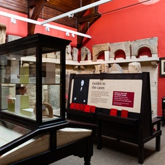 Chesters Museum (England)