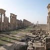 Apamea Archaeological Site