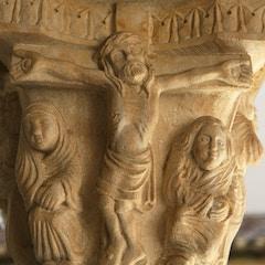 Cloister Capital: Crucifixion