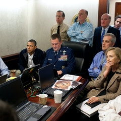Mission Against Osama bin Laden
