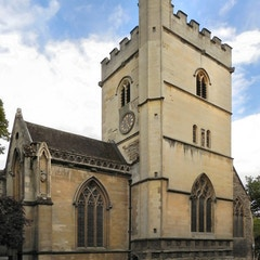 St Mary Magdalen Church, Oxford