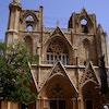 St. Nicholas' Cathedral (Lala Mustafa Mosque)