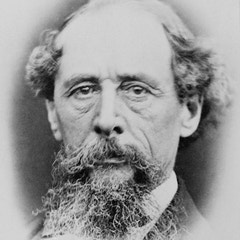 Charles Dickens (1860s)