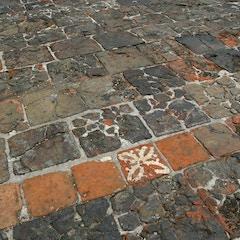 Medieval Tiles (c.1300)