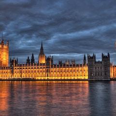 The British Parliament and Big Ben
