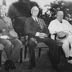 Cairo Conference (1943)