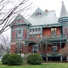 Henry A. Chapin House (Chapin Mansion)