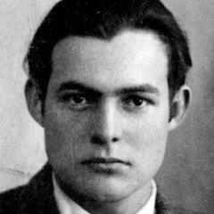 Passport Photo (1923)