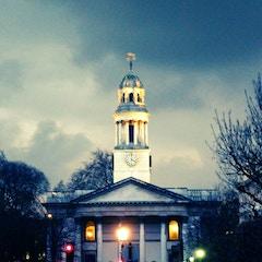 St Marylebone