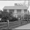 John Adams Birthplace