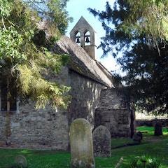 St. Margaret's Church, Binsey