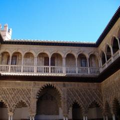 Alcázar of Seville