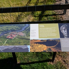 """""""Building a Frontier"""" at Chesters Roman Fort"""