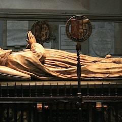 Tomb of Bishop Montague (d.1618)