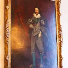 King Charles I (Banqueting House, London)