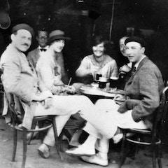 In Pamplona (1925)