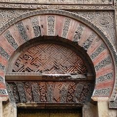West Facade Portal