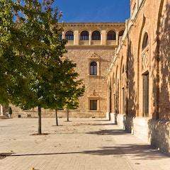 Palace of Alcala de Henares