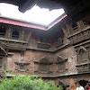 House of the Living Goddess