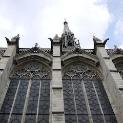 Sainte-Chapelle - 02