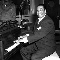 Duke Ellington in 1954