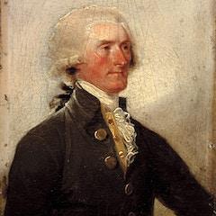Miniature of Thomas Jefferson (1788)