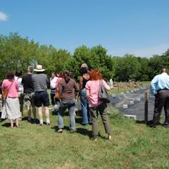 Archaeology at Ferry Farm