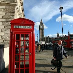 London Icons