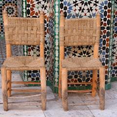 Ben Youssef Medersa (Marrakesh, Morocco)