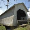Irish Bend Covered Bridge No. 14169