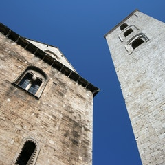 South Transept and Campanile